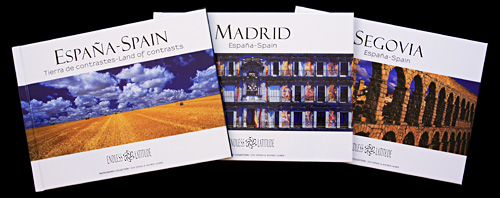 Books of Spain
